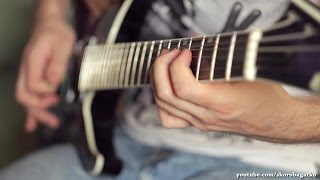 In Flames - Delight And Angers (Roman Skorobagatko cover)