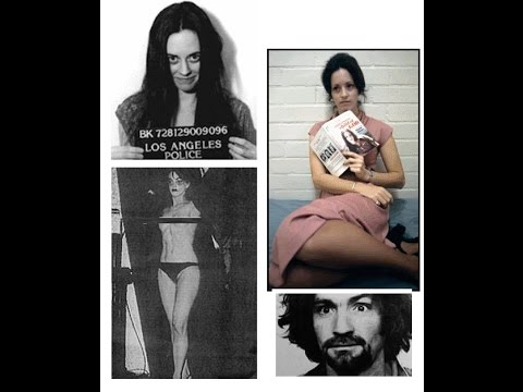 Susan Atkins: The Manson Family Member Who Killed Sharon Tate