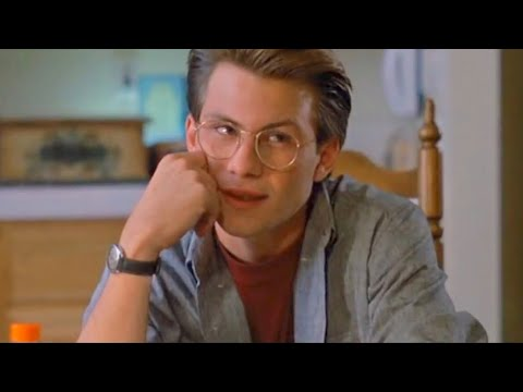 SO BE IT: Pump up the volume Christian slater