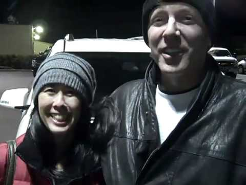 Mike and Sandra Pell - 2010 Saturn Outlook - Jim Wiseman - Art Gamblin Motors Enumclaw Reviews