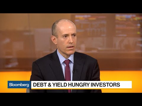 Leveraged Loans Are Way Beyond Where They Need To Be, Says Arena Investors's CEO