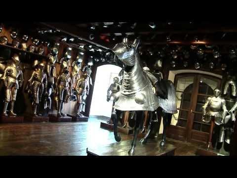 Travel Guide Graz, Austria - Graz - Armoury Museum