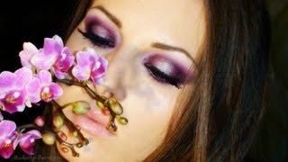 Грим Дива Орхидея - Видео Урок