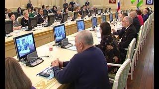 Что сделано за 10 лет? Общественная палата Ямала отмечает первый юбилей