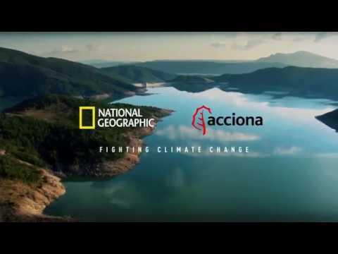 ACCIONA y National Geographic presentan: Planeta en Peligro