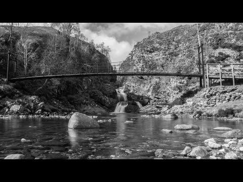 Glen Tilt and The Falls of Tarf