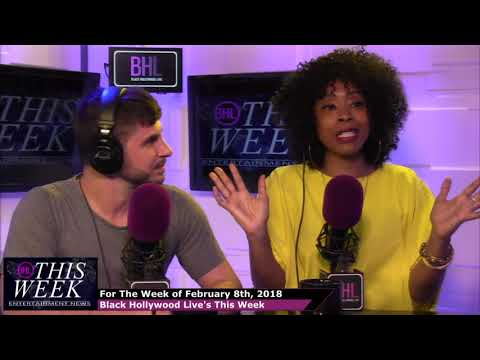 Justin Timberlake's Fail & Quincy Jones Gives No F's! | BHL This Week
