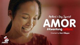 Kwentong Jollibee Mother's Day Trilogy: Amor