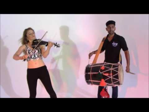 Bollwood Violin And Dhol Asian Wedding Music Indian Entrance