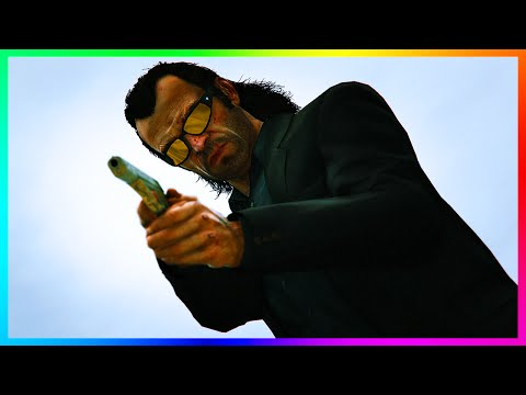 Awesome Facts Mysteries & Secrets You Might Not Know About GTA 5&39;s Trevor Phillips GTA 5