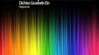 Dinamoe - Es War Ein Tag Voll Sonnenschein Doch Dann Brach Dichtes Gruebeln Ein (Original Mix)