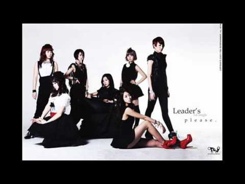 Leader's - please (mp3)