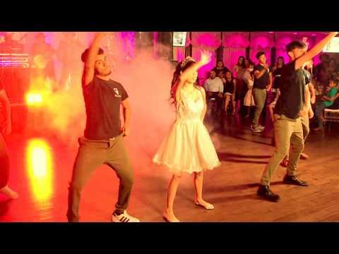 Melanie Surprise Dance By Dj Rolas