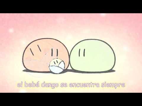 「CL4NN4D」Fandub Latino [ Dango ☆ Daikazoku ]