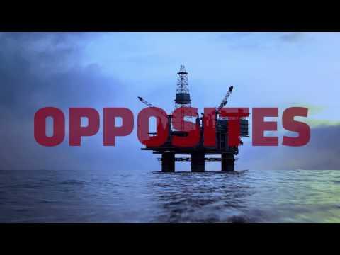 Protect the Arctic's Future – WWF PSA Campaign