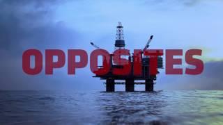 Protect the Arctics Future  WWF PSA Campaign