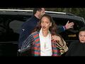 Rihanna Street Style 2017