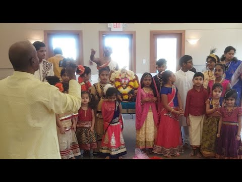 Goda kalyanam @ JET Columbus January 28th 2018