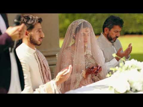 Pakistani Wedding Highlights - Memoirz