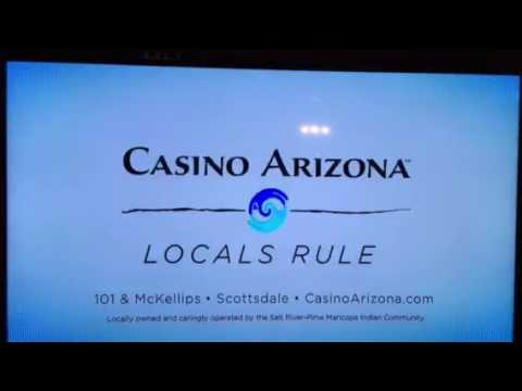 Casino arizona commercial montblue casino coupons