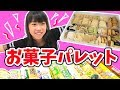 お菓子パレット★ぷちシリーズ★にゃーにゃちゃんねるnya-nya channel