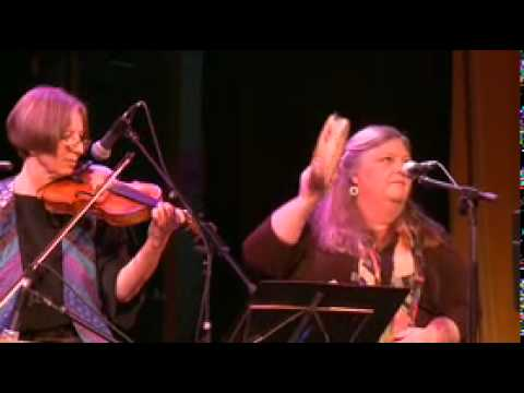 Judith Wachs Memorial Concert - 10. Intri las huertas