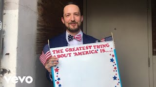 frank turner make america great again official video