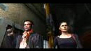 """The Late Goodbye"" Max Payne 2 Video"