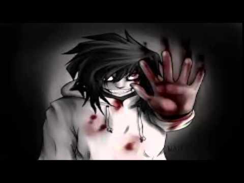 Creepypasta: jeff the killer / historia y origen