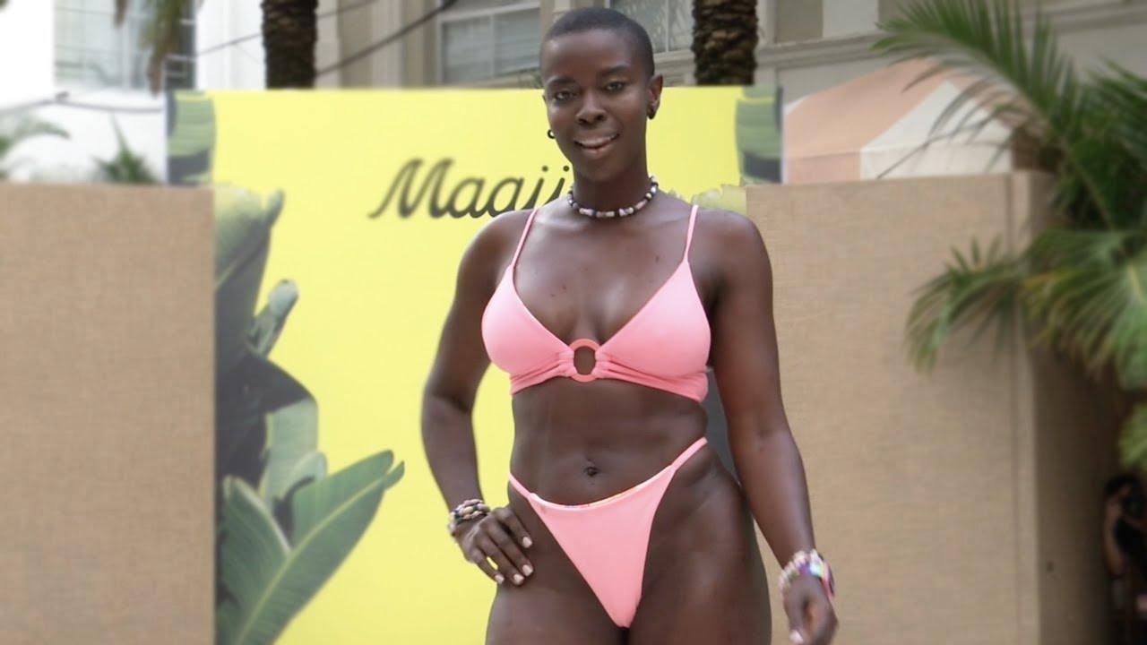 Maaji Spring/Summer 2022 Paraiso Miami Beach Swim Week