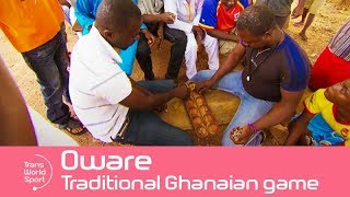 Oware: the Ghanaian Traditional Sport | Trans World Sport