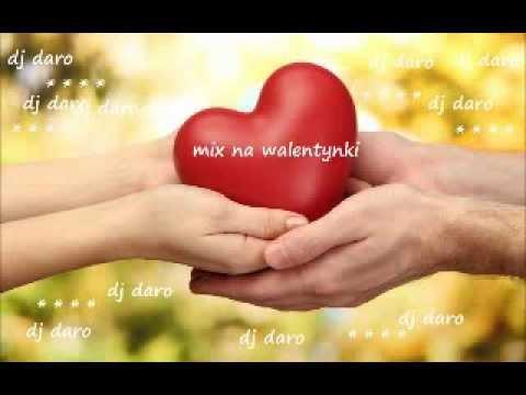 Wolne dla zakochanych na walentynki