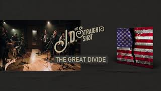 JD & The Straight Shot - Anything But Love
