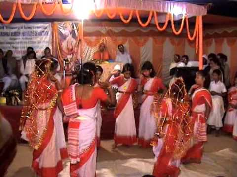 Vivekananda Rath Rmic 1