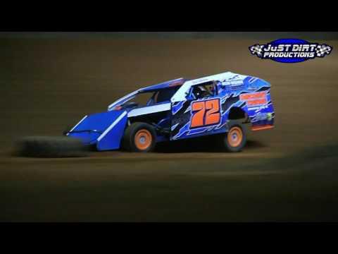 Mod Feature with Ken Schrader Southern Raceway Milton Fl