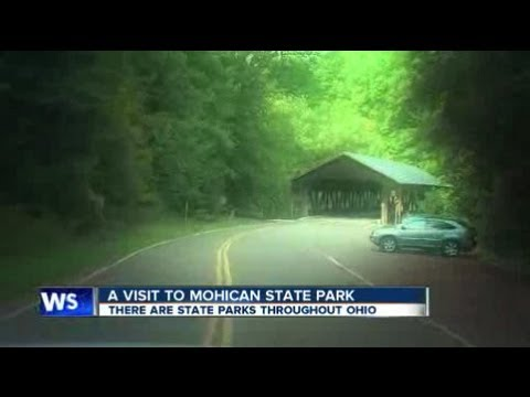 My Ohio: State Parks In Ohio