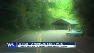 My Ohio: State parks in Ohio