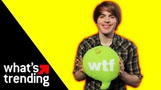 Shane Dawson Fan Chat (feat. Shanna Malcolm) | What's Trending