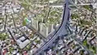 Chung Cư Hòa Bình Green City - Kiệt Tác Của Thiên Nhiên, Kiệt Tác Của Con Người