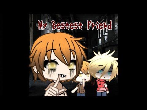 ★ My Bestest Friend // Horror GLMM (Gacha Life Mini Movie) // ☆彡