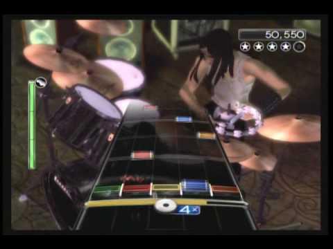 Far Away From Heaven - Free Spirit - Rock Band 2 - Expert Guitar
