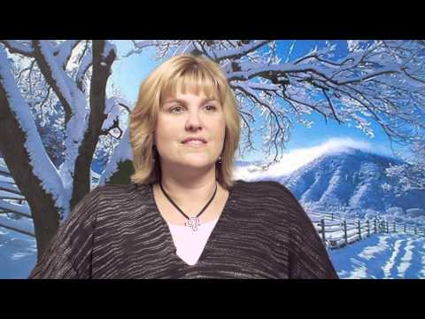 Remembering Coleman's Winter Wonderland  - 2013