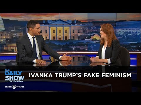 Ivanka Trump's Fake