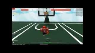 Ma 1ère Vidéo Dwyan3Wad3 vs Boomgiver6776 - France BasketBall ROBLOX