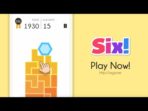 Gram Games | New Title: Six!