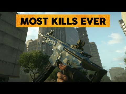 BATTLEFIELD HARDLINE (XB1) - RTMR - Multiplayer Gameplay #51 - MOST KILLS EVER! EPIC BEST GAME!