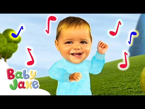Baby Jake Sing - Along Yacki Yacki Yoggi Doo Doo Dee