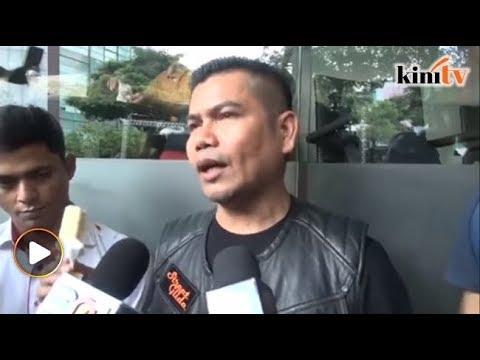 Jamal tekad teruskan pesta 'DAP'