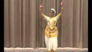 mohiniyattam keralas classical dance form