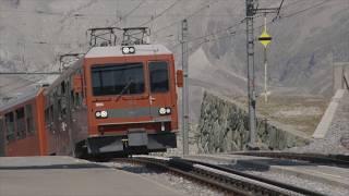 Rail Away: Zwitserland 200e (Furka-Zermatt-Matterhorn)